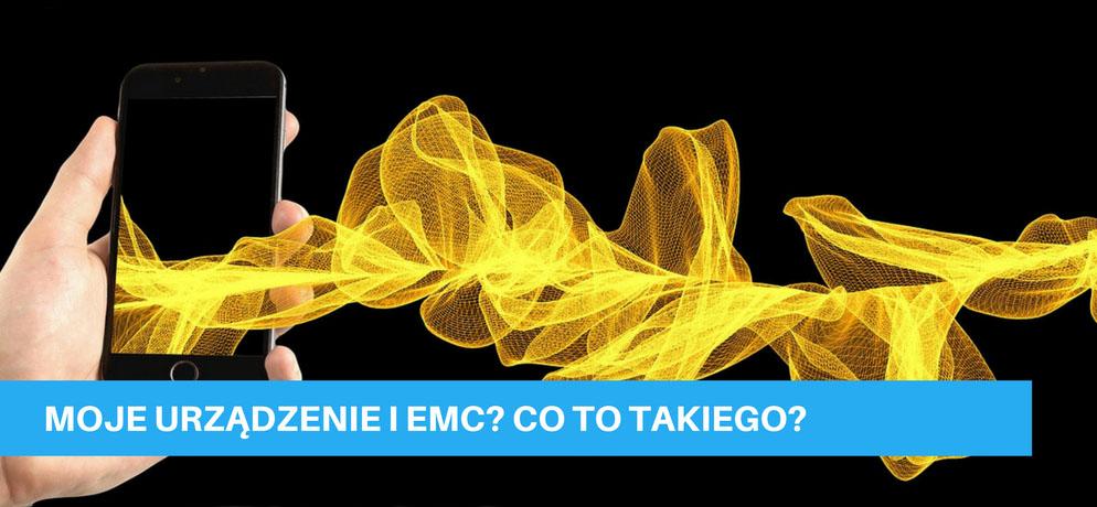 Czym jest EMC?