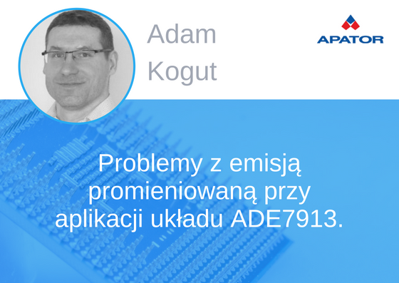 conference_prelegent_visit_cardPrelegent konferencji EMC - Adam Kogut