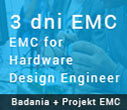 EMC for Hardware Design Engineer