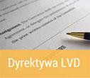 Dyrektywa LVD.