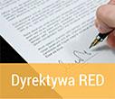 Dyrektywa RED (I) - Zmiany w stosunku do R&TTE, zakres, wymagania, sankcje w odniesieniu do dyrektywy RED 2014/54/EU.