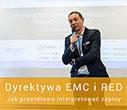 Dyrektywy EMC i RED.