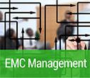 EMC Management.