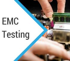 EMC Testing