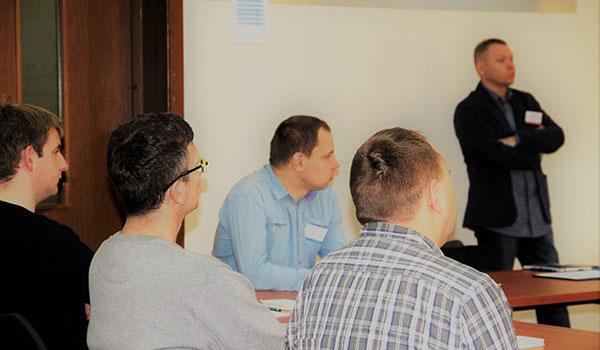 Konferencja EMC - szkolenie 3