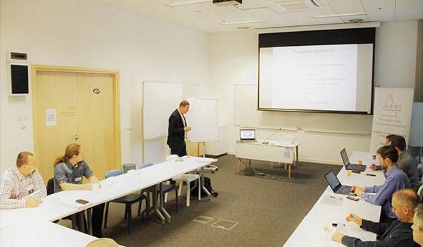 Konferencja EMC - szkolenie 5