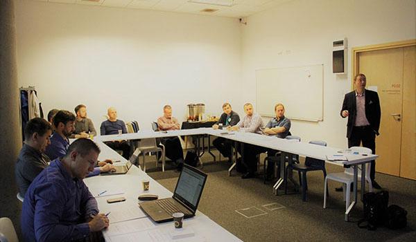 Konferencja EMC - szkolenie 6