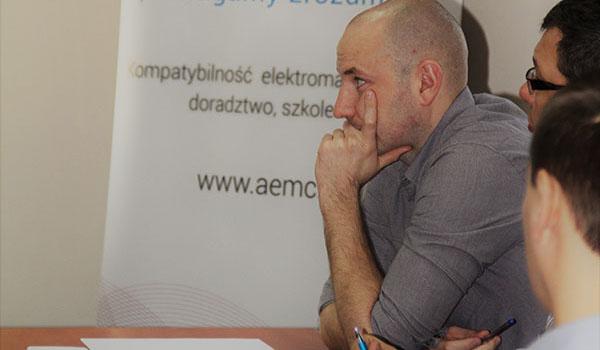 Konferencja EMC - szkolenie 8