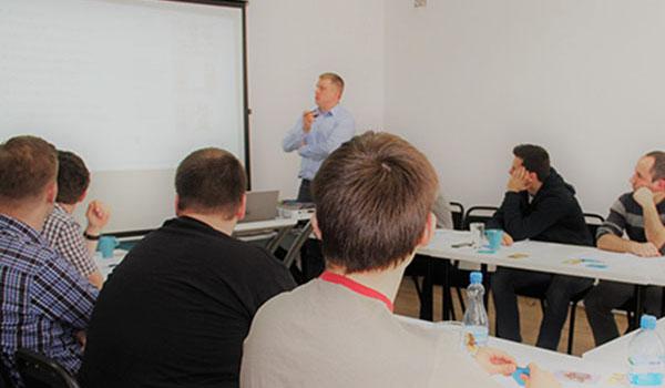 Konferencja EMC - szkolenie 9