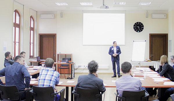 Konferencja EMC - szkolenie 11