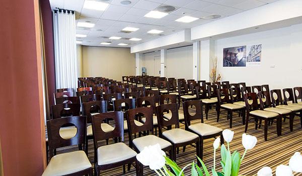 Konferencja EMC - miejsce szkolenia 6