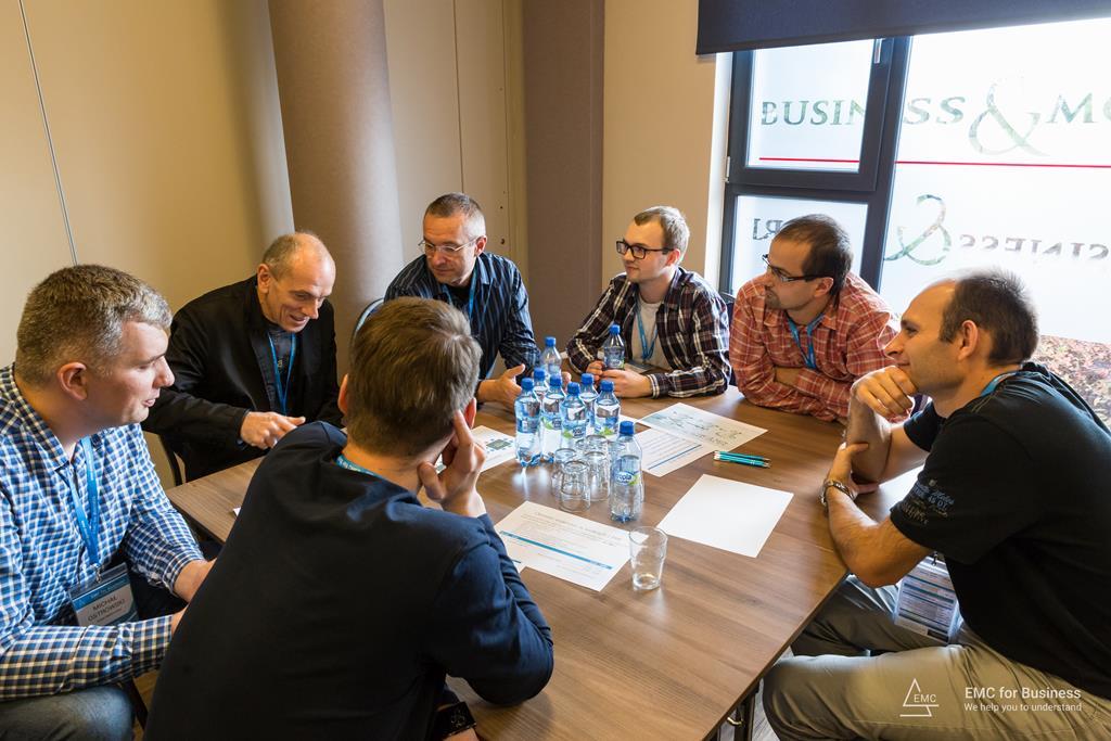 Konferencja EMC - relacja 10