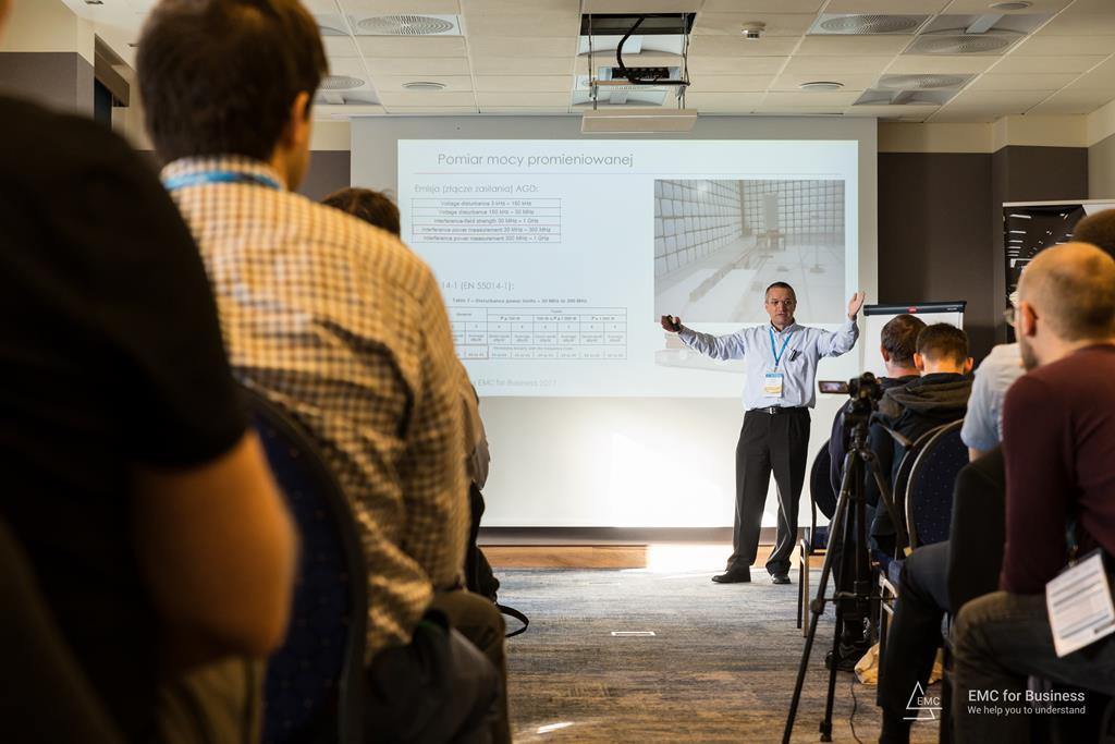 Konferencja EMC - relacja 11