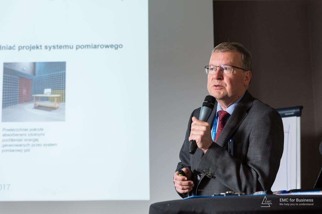 Konferencja EMC - relacja 12