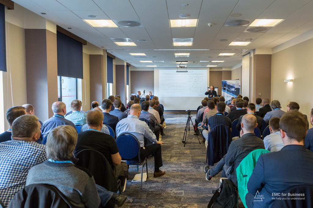 Konferencja EMC - relacja 20