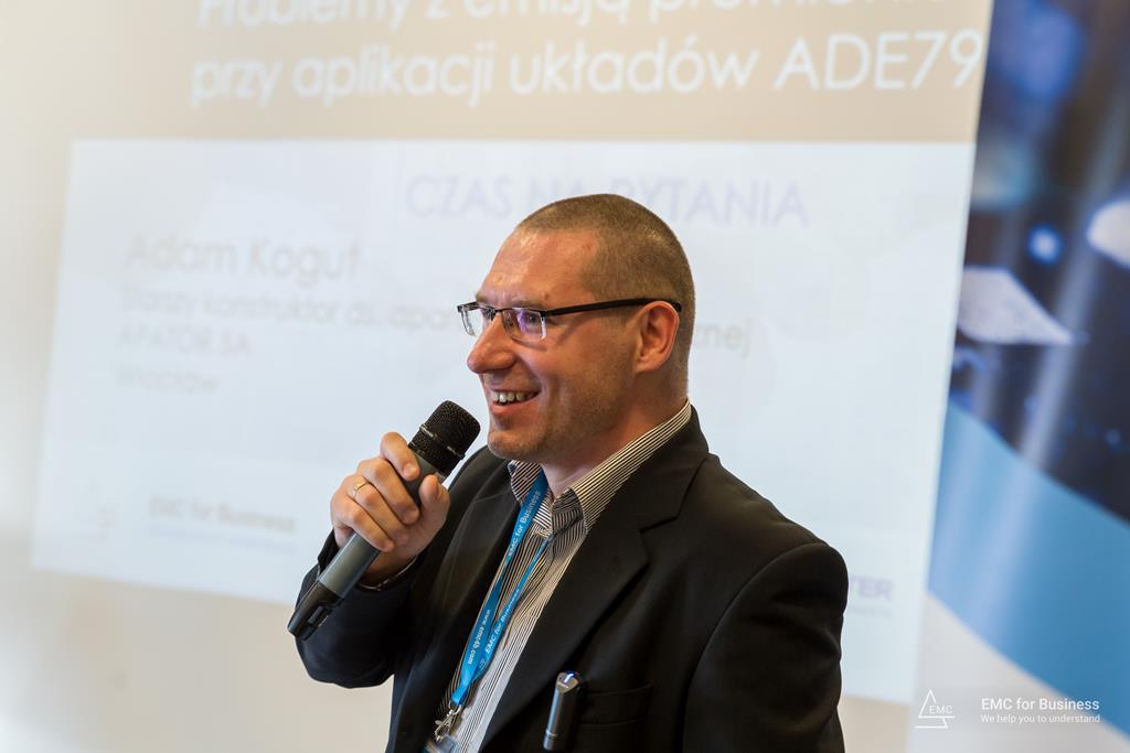 Konferencja EMC - relacja 21