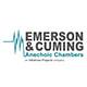 Akademia EMC - Konferencja EMC - sponsor Emerson & Cuming