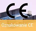 Oznakowanie CE.