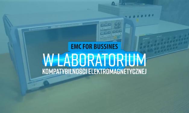 Jak zbudowana jest komora bezodbiciowa? W laboratorium EMC – wizyta w ILIM