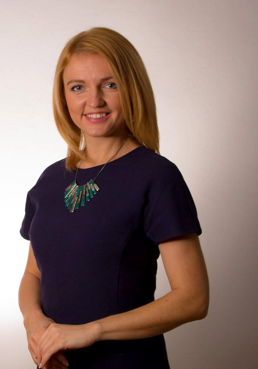 Ewa Załupska