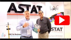 Mark Montrose interview – Wywiad z konsultantem EMC po szkoleniu w ASTAT