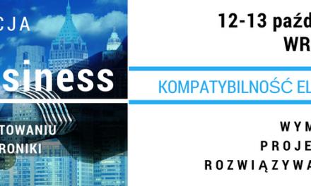 Podsumowanie Konferencji EMC for Business 2017