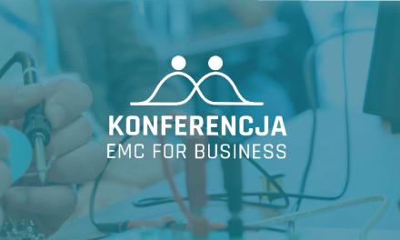 Pytanie do eksperta – ocena zgodności – konferencja EMC for Business 2018