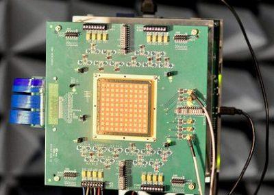 Pojedynczy moduł anteny 5G Ericsson