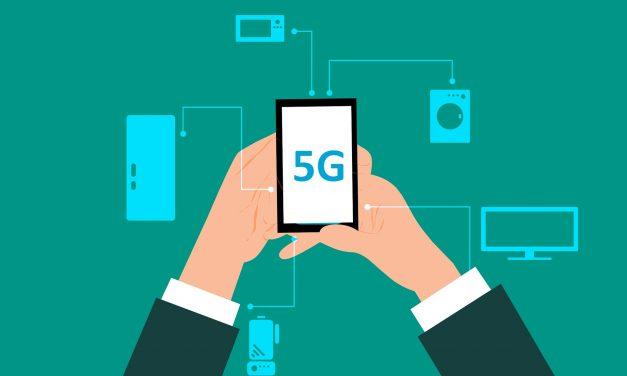 Wchodzimy w erę 5G…