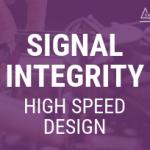 Signal integrity – materiały do szkolenia