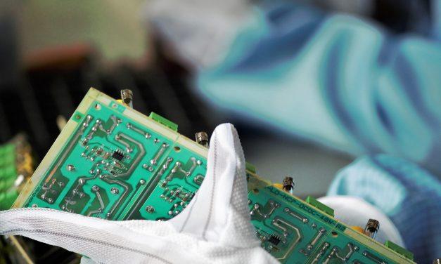Przesłuchy… Wpływ na działanie płytek PCB oraz ich zwalczanie w procesie projektowania.