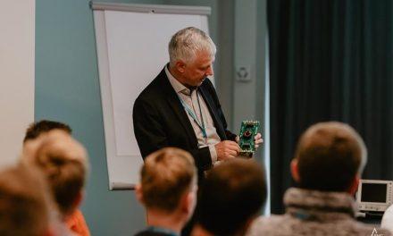 Filtry EMC – projektowanie i optymalizacja filtrów EMI – Filter Experience. Warsztat w ramach Konferencji EMC for Business 2019.