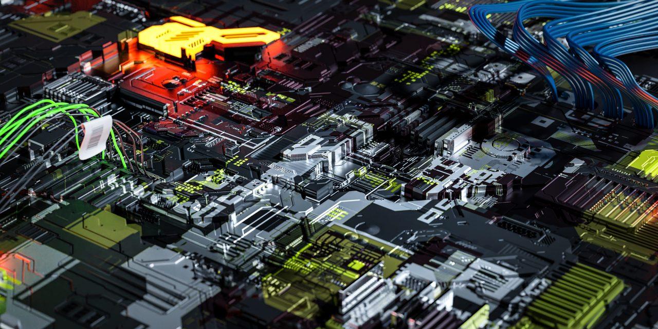 Integralność sygnałów – pojektowanie high-speed PCB.