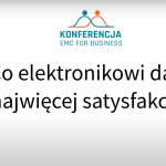 Co daje satysfakcję elektronikowi?- Jerzy Kurek