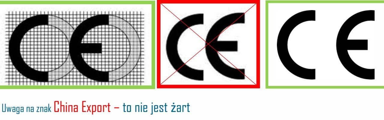Oznakowanie CE – co to jest i w czym pomaga? Znak CE?